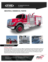 INDUSTRIAL COMMERCIAL PUMPERS