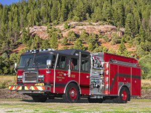 Dolores Fire Department, CO