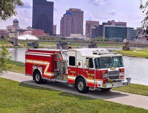 Dayton Fire Department