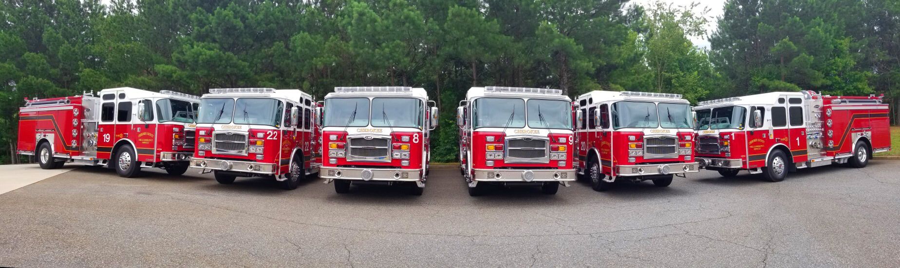 E-ONE-Pumpers-CherokeeCounty6