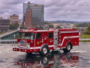 Knoxville Fire Department