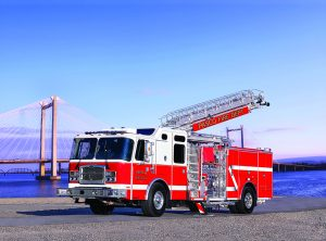Pasco Fire Department