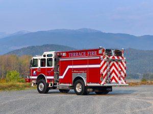 Terrace Fire Department