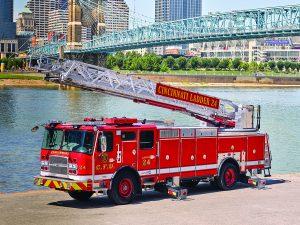 Cincinnati Fire Department