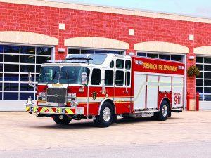 Steinbach (MB) Fire Department